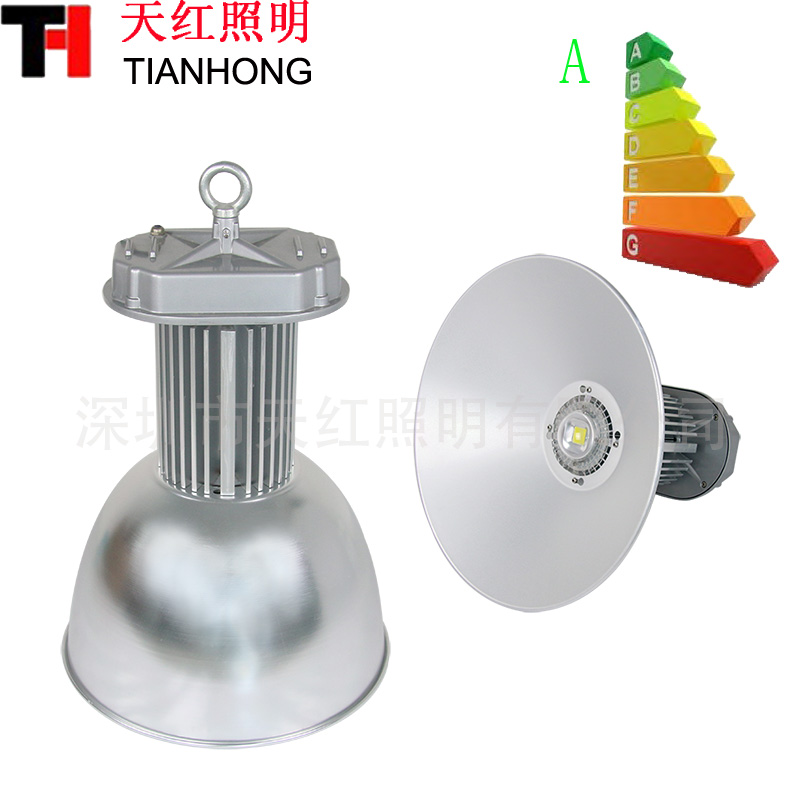 LED bay light high quality led industrial light 100W on sale cree led e40 50w led high bay light high quality