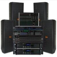 Профессиональное аудио оборудования