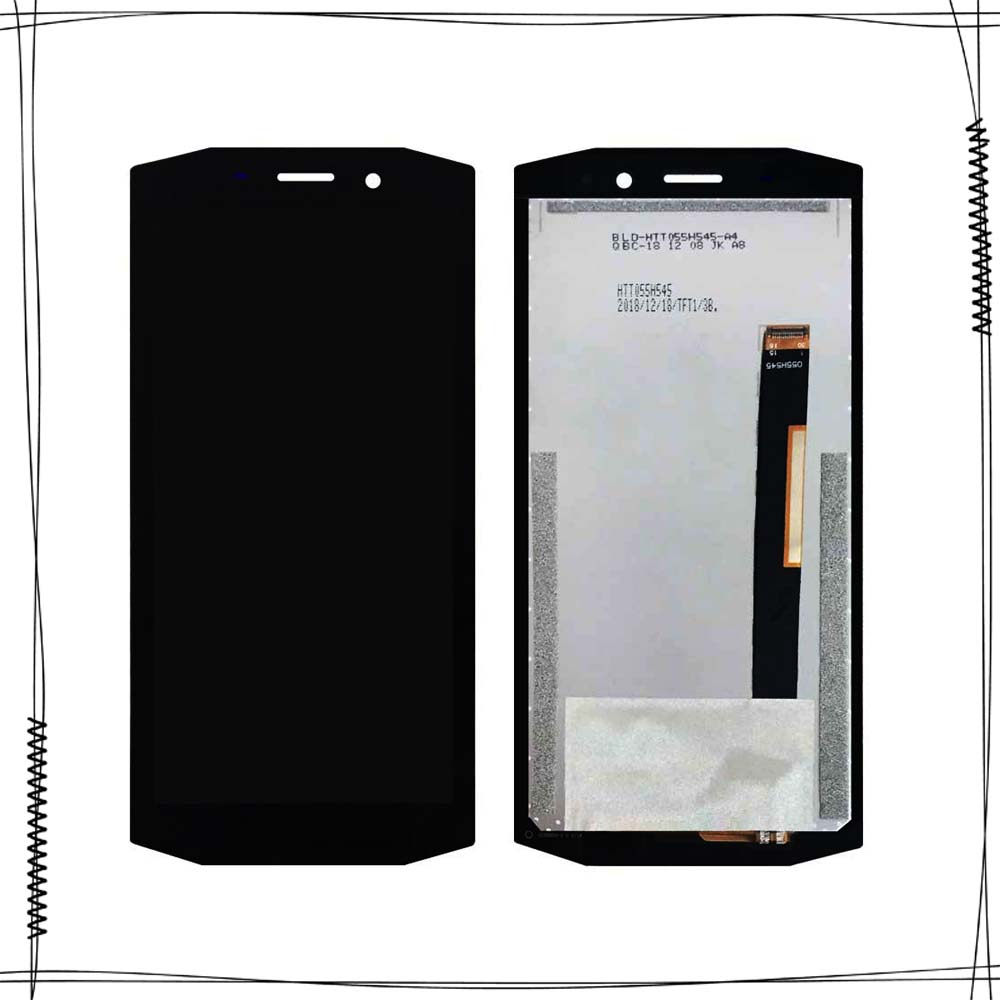 For BLACKVIEW BV5800 / bv5800 pro LCD Display+Touch Screen LCD Digitizer Glass Panel ReplacementFor BLACKVIEW BV5800 / bv5800 pro LCD Display+Touch Screen LCD Digitizer Glass Panel Replacement