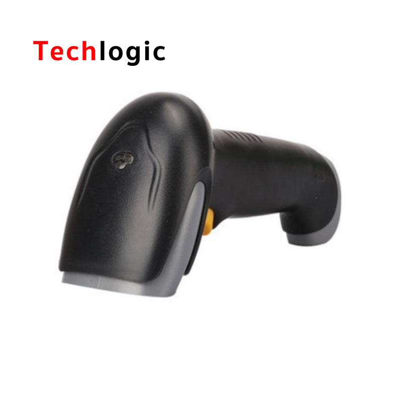 LF5500 Barcode Scanner 2D CCD Imagine Scanner Launch QR PDF417 Bar Code Gun For Supermarket Dhl Laser Portable Barcode Reader a9000 high quality automatic barcode scanner laser barcode reader high speed bar code gun for dhl express supermarket store