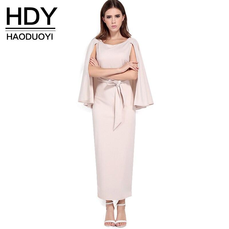 Haoduoyi женские 2019 летние белые с открытой спиной сексуальные элегантные Макси платье для вечеринки повседневные облегающие тонкие богемные ...