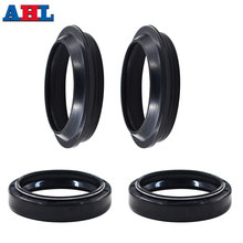 43 53 9.5 11 Motorcycle Parts Front Fork Damper Oil Dust Seal For KTM 105SX 105XC 85SX 85XC 125EXC 125MXC 125SPG 125GS 125SX(China)
