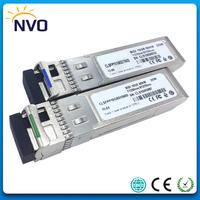 Free Shipping 5Pairs/Lot,10G,SM,BIDI,1270/1330nm,60KM,SFP+ LR Fiber Optical Transceiver Module,LC,Compatible with Cisco Code