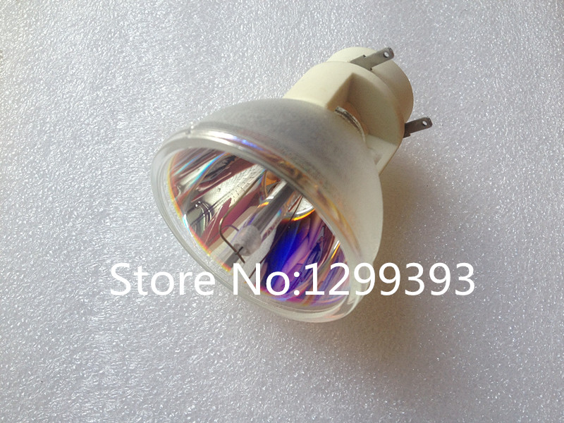 SP.8LM01GC01 for OPTOMA EW762 Original Bare Lamp Free shipping цена