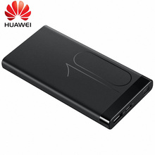 D'origine HuaWei 10000 mah puissance banque Ultra mince Huawei AP09Q externe chargeur pour iphone 7 Huawei drop shipping