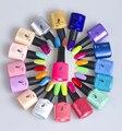 128 Color de Uñas de Gel UV Missgel Marca de Laca de uñas de Color Profesional