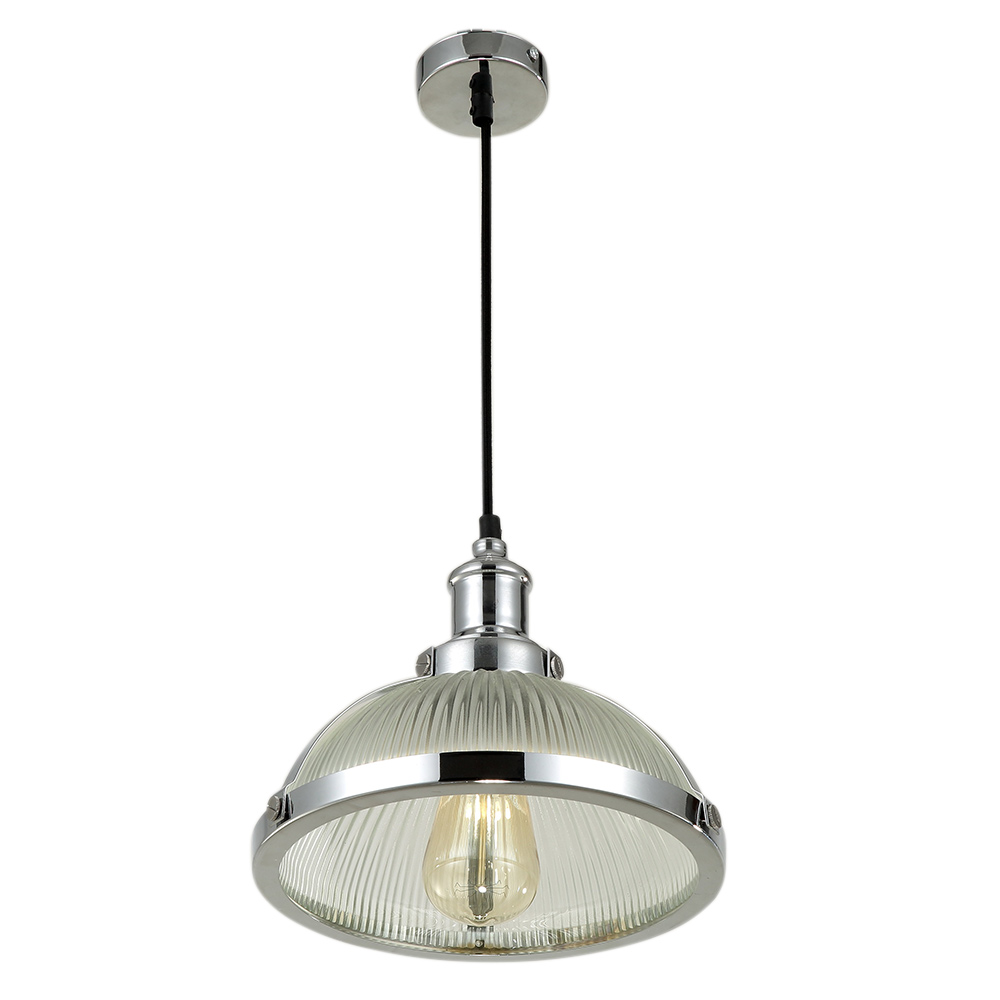 Loft Industrial Pendant Lamp Glass Lampshade Hanging Droplight E27 Edison Pendant Light 110V/220V Home Indoor Lighting Lamp vintage loft industrial edison flower glass ceiling lamp droplight pendant hotel hallway store club cafe beside coffee shop