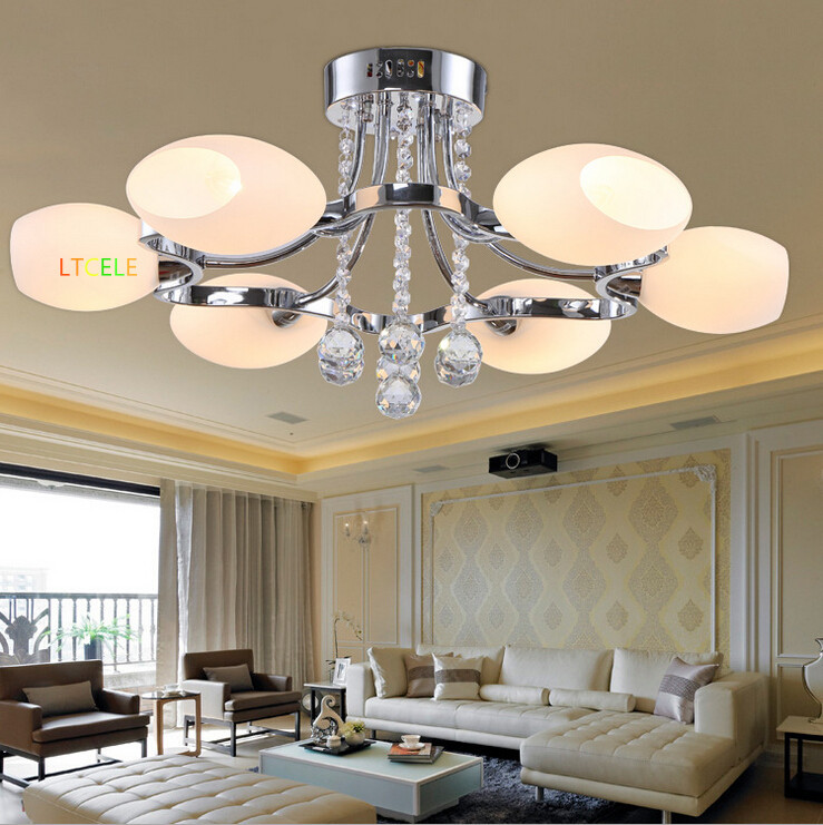 Iluminaci n de interior l mparas de techo dormitorio - Lamparas de techo dormitorio ...