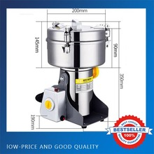 1000G Electric Flour Mill,Grinding Miller
