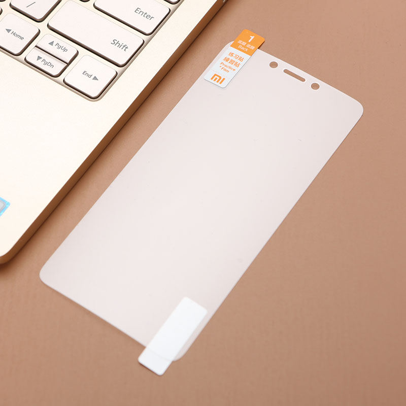Xiaomi Original Screen Protector For Redmi 4X High Clear Standard Protective Film With Original Package For Redmi 4x