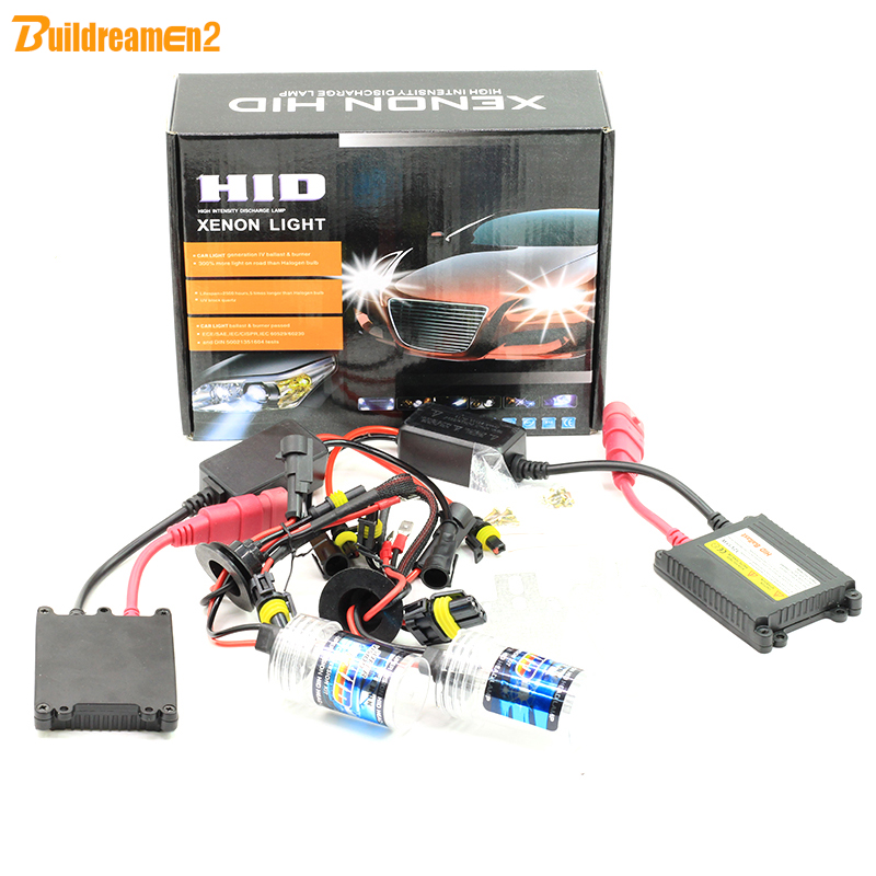 H8//H9 55W Car Xenon Headlight Replacement High Beam HID KIT for   infiniti H11