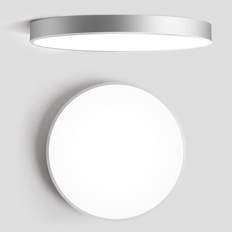 LED Bathroom Ceiling IP44 Waterproof Warm Cool Daylight White Light Fitting MDJ998