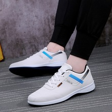 Spring/Autumn 2019 Luxury Men Casual Shoes Business Fashion Sneakers Oxfords Brogue Shoes Men Dress Shoes Lace-up High Quality osco genuine leather shoes men spring autumn business dress shoes breathable casual shoes lace up wedding shoes luxury oxfords