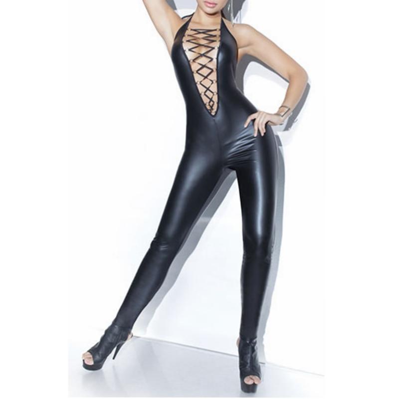 Stiilne lateksist kostüüm
