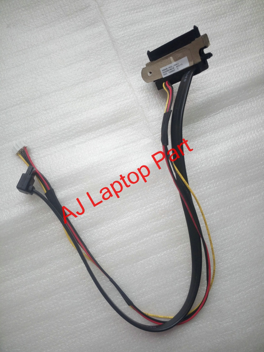 New DC02001MU10 for Lenovo C540 All In One Hard drive HDD SATA Cable Flex Cable