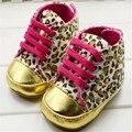 Infant Toddler Zapatos de Bebé Niños Niñas Bowknot de La Cinta de Cordones Zapatos del Pesebre Suaves Walker 79