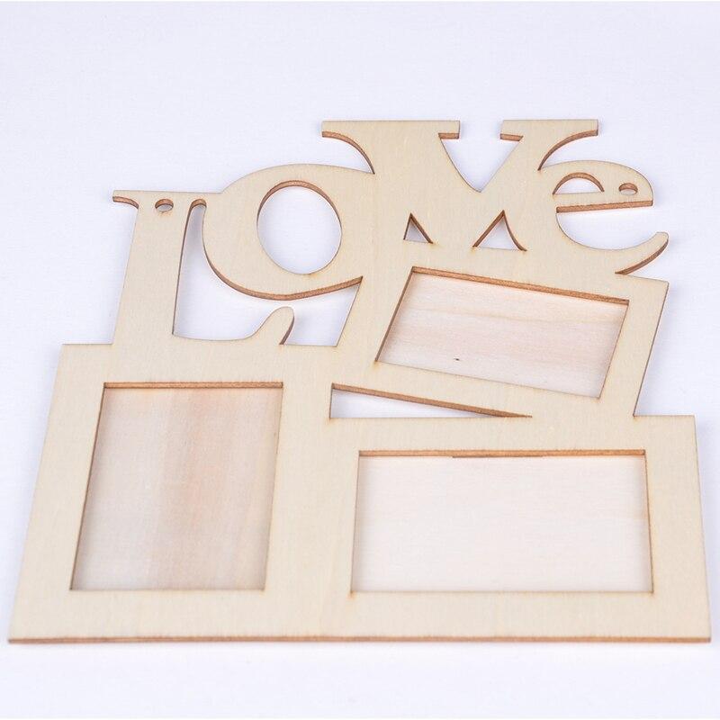 Открытки, деревянные рамки для открыток