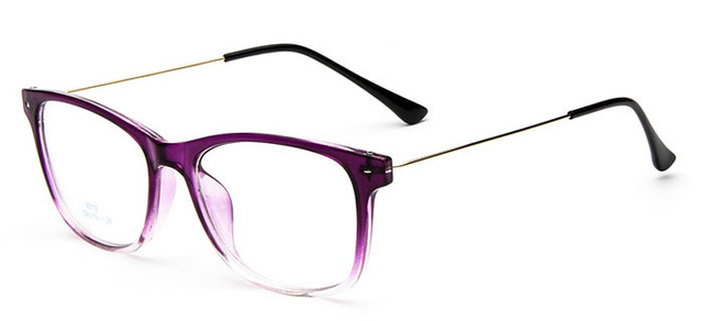 38c8437387 The new ultra-thin arms Wire 9352 glasses frame glasses frames transparent  glasses
