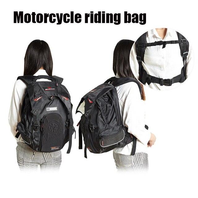 8426294c1d69a Motosiklet Yağ Tankı Çanta Erkekler Motor Bike Bisiklet Yarışı Luaggage  Çantası Motocross Sürme Eyer Çantası Kros
