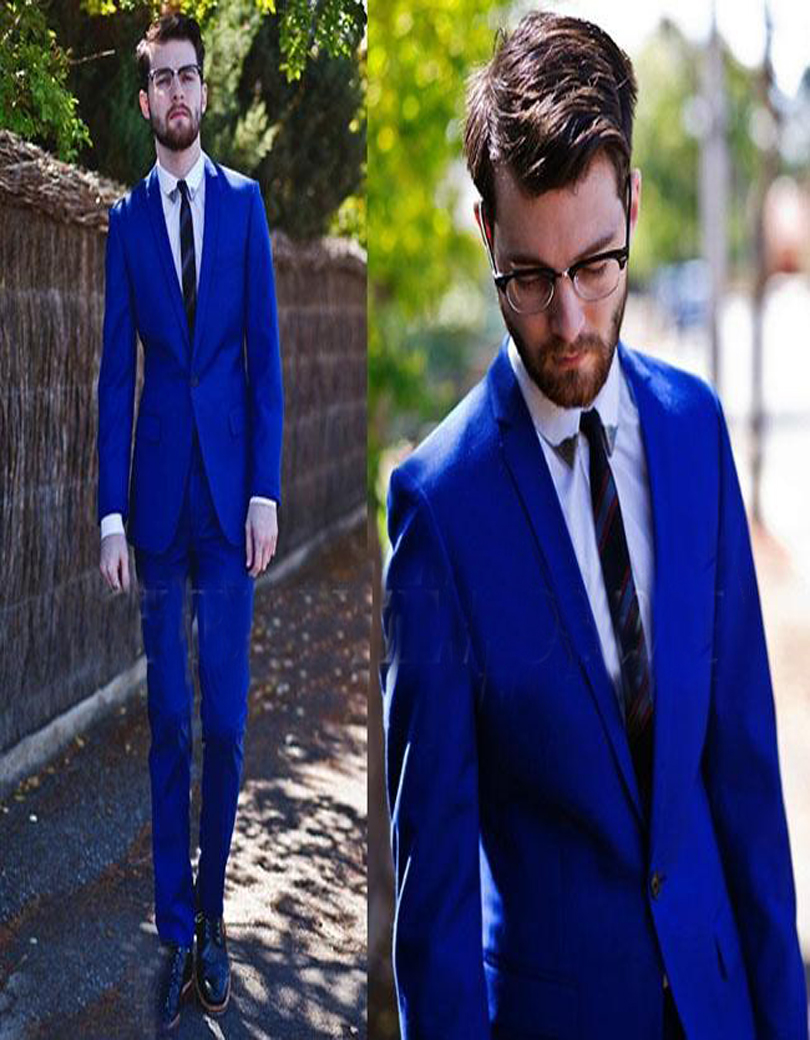 Popular Mens Royal Blue Dress Pants-Buy Cheap Mens Royal Blue ...