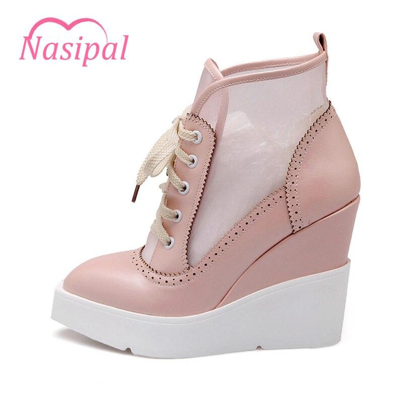 haute couture respirant haut chaussures plates ... XSn7Sp2B1