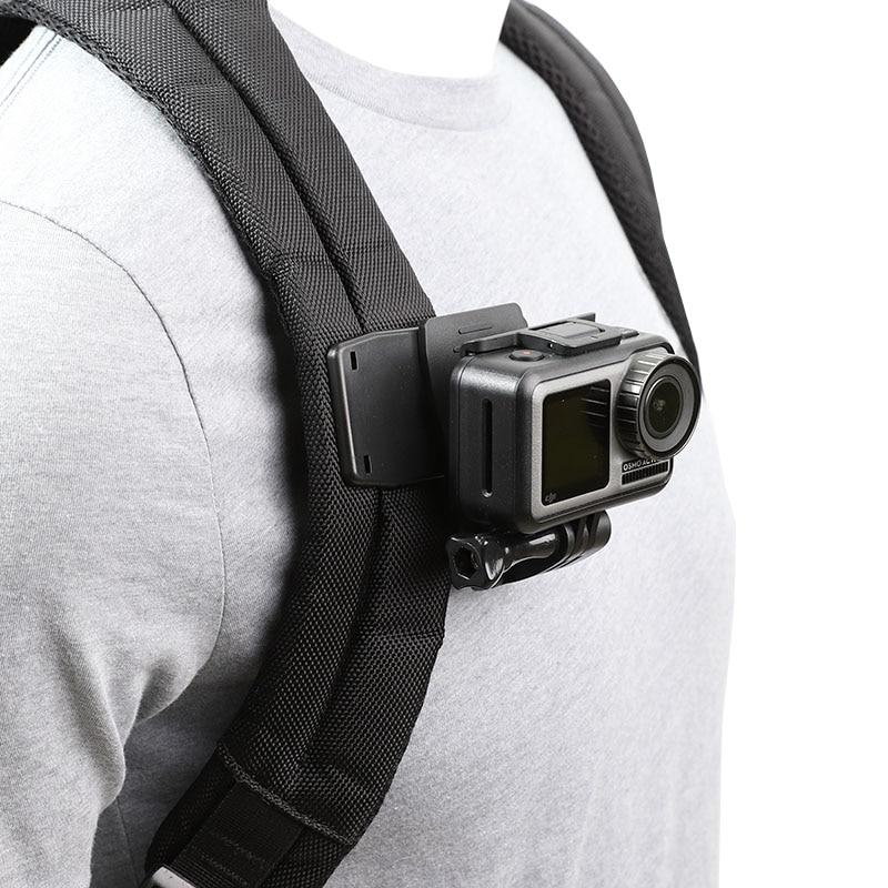XT-XINTE Waterproof Housing Lock Aluminum Snap Latch Compatible for GoPro Hero 3+//4 Camera Blue