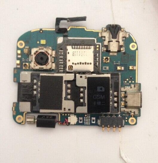 imágenes para 1 UNIDS 100% placa base Original de Buena calidad PARA HTC desire V T328W envío gratis