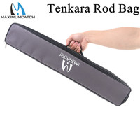 Maximumcatch Tenkara Fishing Holder 65*12cm Bag Fly Fishing Case For 9/10/11/12/13FT/Triple Zoom Tenkara Rods