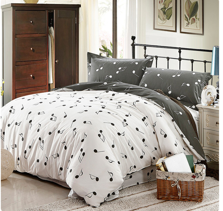 Free Shipping 100 Pure Cotton Bedding Sets Twin Full