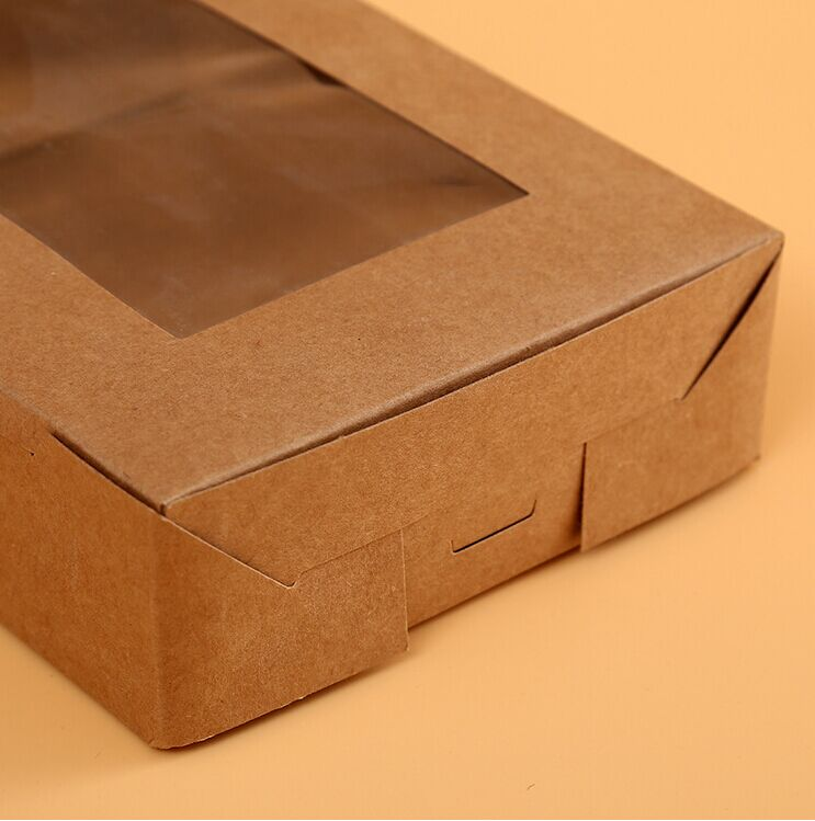Competitive Price Custom Box Packaging Moving Paper