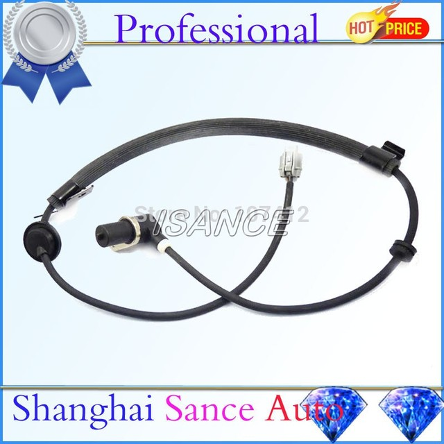 ISANCE Front Right ABS Wheel Speed Sensor 47910-0L700 SU12171 ALS294 5S10718 For Infiniti I30 Nissan Maxima 1996 1997 1998 1999