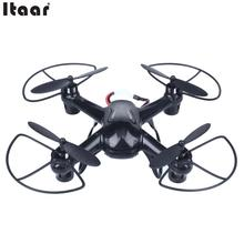 DM003 Headless Mode UFO RC Quadcopter Drone 2.4Ghz 6 Axis Helicopter Toy Quadcopter Drop Shipping