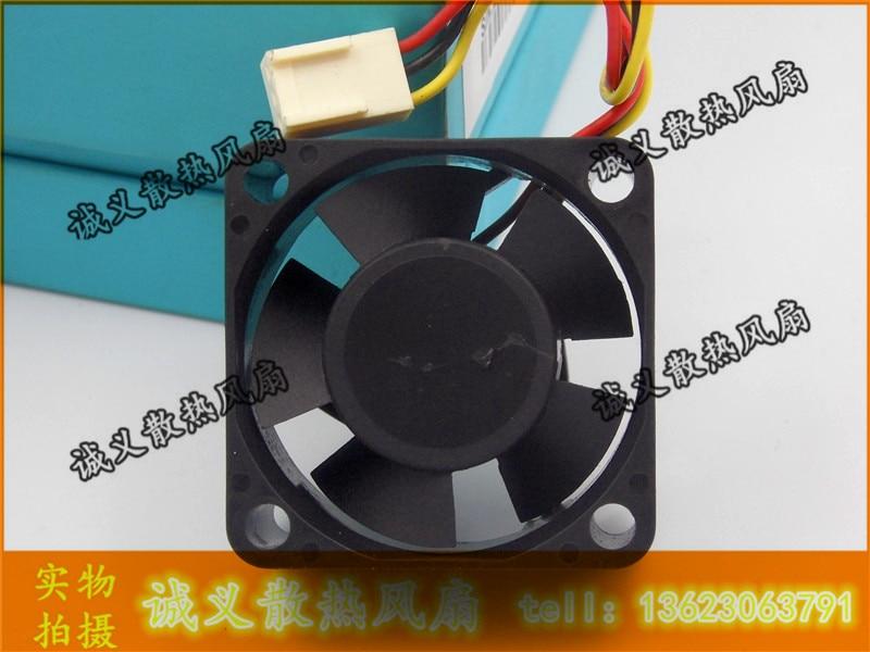 ADDA KDE1204PKV1 MS.AF.GN 40x40x20mm 40mm 4cm DC12V 0.8W - Компьютерлік компоненттер - фото 2
