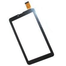 """Nueva Pantalla Táctil de 7 """"Digma HiT HT 7070 MG Ostras T72 T72M 3G de la Tableta Del Panel Digitalizador Del Sensor de Cristal Envío Gratis"""