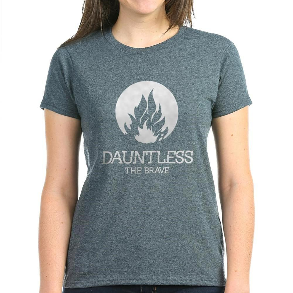 Fashion Faction Symbol Wholesale Shirt Dauntless Divergent 2017 T 8yvNnm0wO