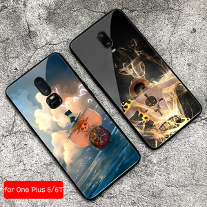 Cover for OnePlus 6t Case One
