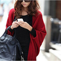 2017 New Style Women Casual Knitted Sweater 3/4 Sleeve Coat Jacket Outwear Thin Cardigan