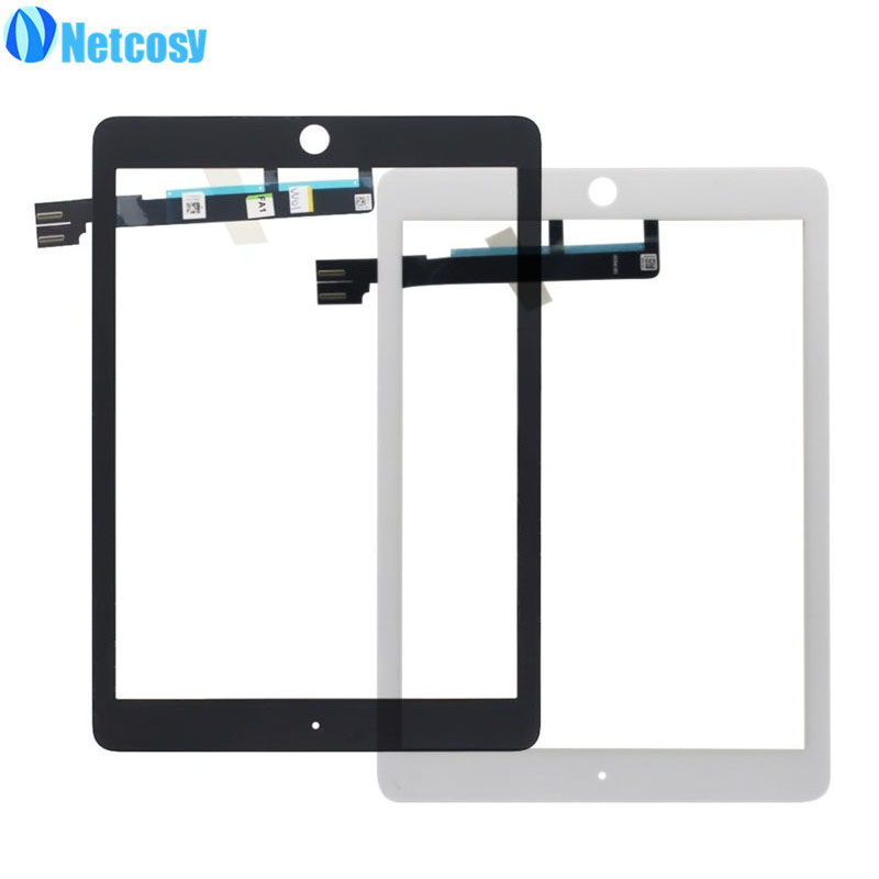 Netcosy Touchscreen For ipad pro 9.7 Touch screen glass digitizer panel repair parts For ipad pro 9.7 tablet touch panel