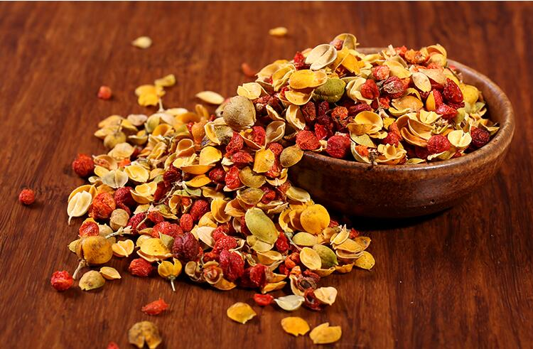 10G DIY Candle Making Decorative Flower Petal Landscaping Raw Material Food Tea For Candle Holder DIY Soy Wax Pure Natural