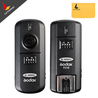 Godox FC 16 2 4GHz 16 Channels Wireless Remote Flash Trigger For Canon 5D 6D 7D