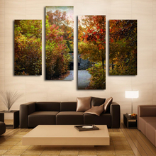 Modern Canvas Prints High Quality Reproduction Artwork On Living Room  Colorful Decoration Items