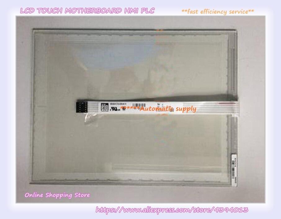 New E740543 SCN-4W-FLT08.4-002-0H1-R touch screen New Original touch screen new touch screen gp2501 sc11