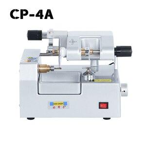 Image 1 - CP 4A optik Lens kesici kesme freze makinesi su kesmeden ithal freze kesicisi yüksek hızlı 110 V/220 V 70W 1 adet