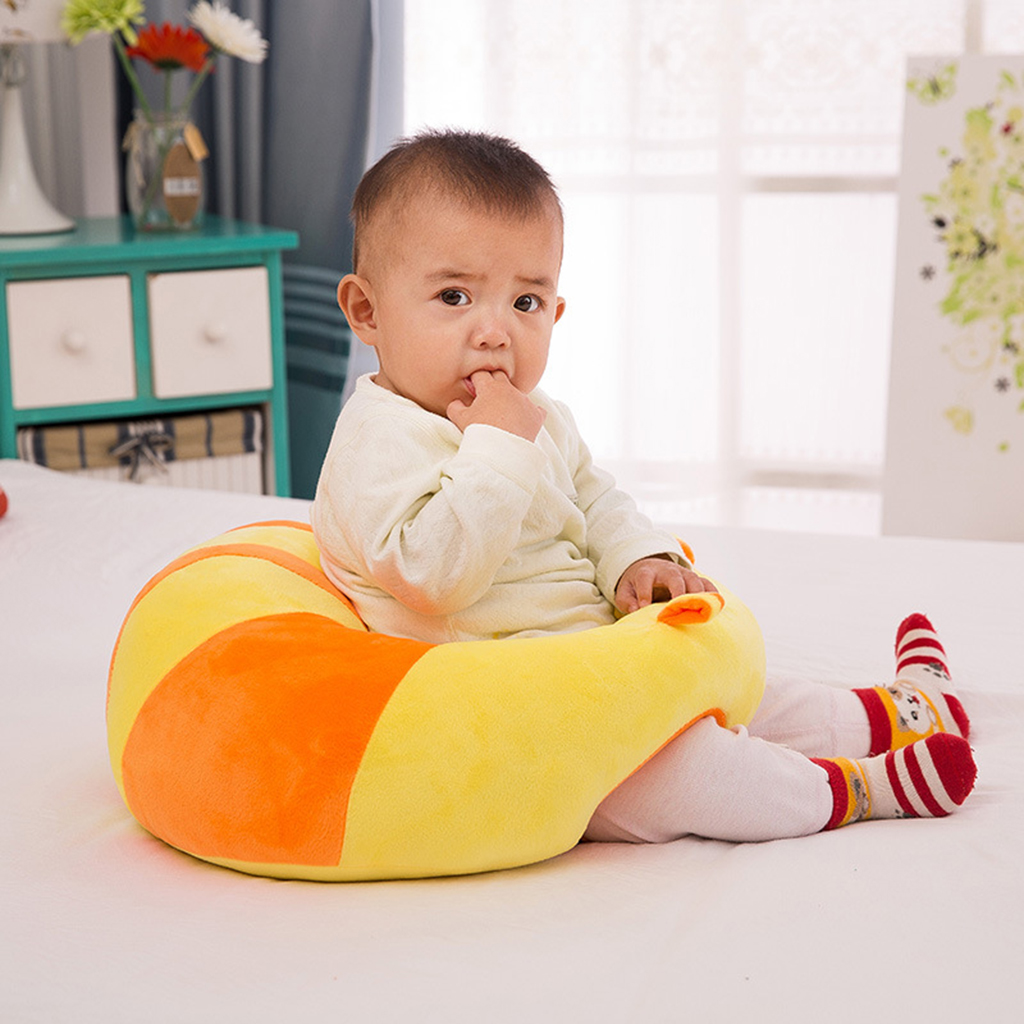 sit up chair for babies children table and baby infant support seat soft learn sitting back cushion sofa plush pillow toy