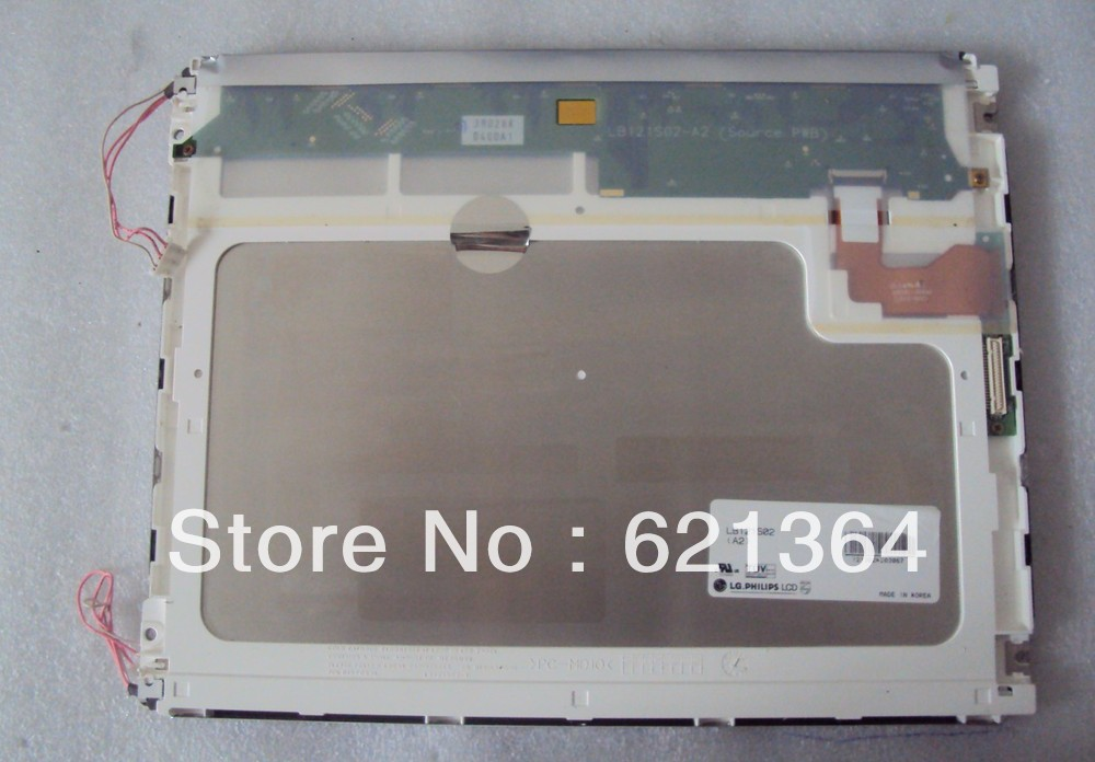 LB121S02  professional lcd screen sales  for industrial screenLB121S02  professional lcd screen sales  for industrial screen