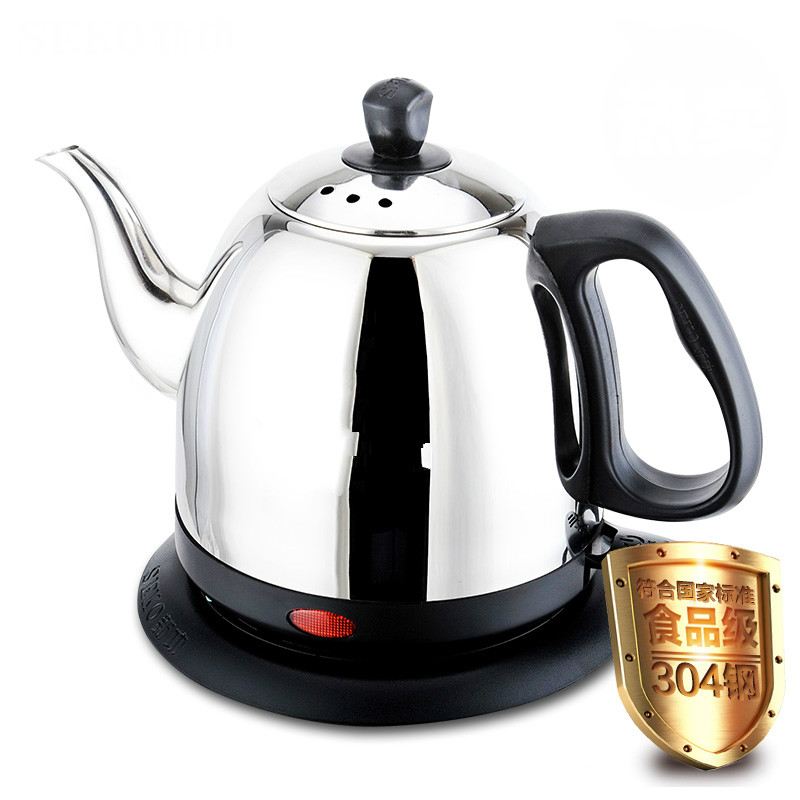 stainless steel electric kettle is used to automatically power off the boiler electric kettle the stainless steel automatically cut off the electric with 1 8l