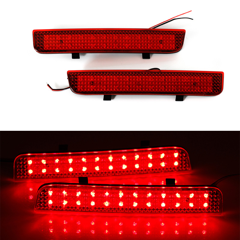 Ownsun New Multi-LED Reflector Rear Tail Light Bumper Brake Light For Land Rover Freelander phil collins face value remastered lp