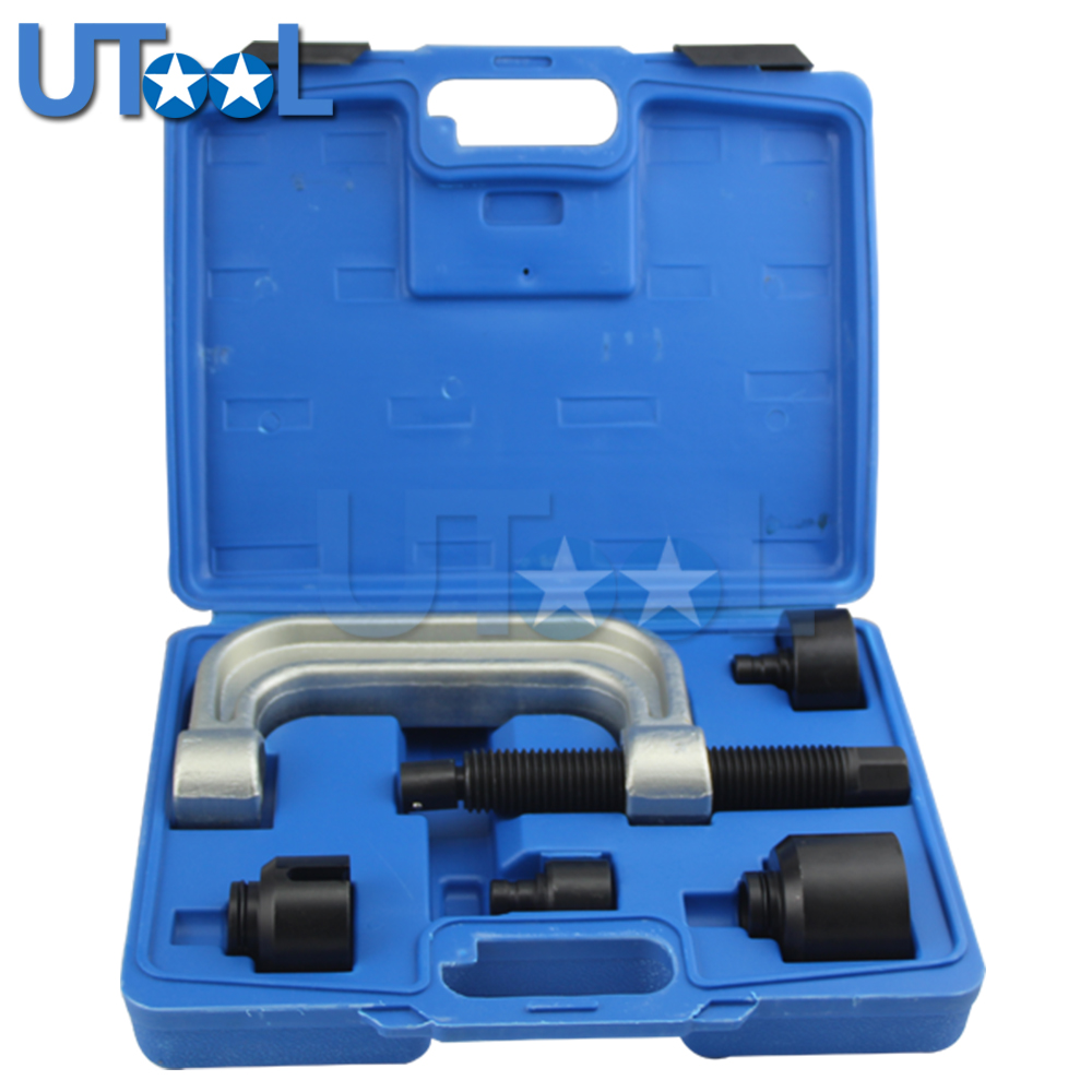 UTOOL Ball Joint Installer And Remover Tool Set For Mercedes Benz W220 W211 W230 Ball Joint Press Tool