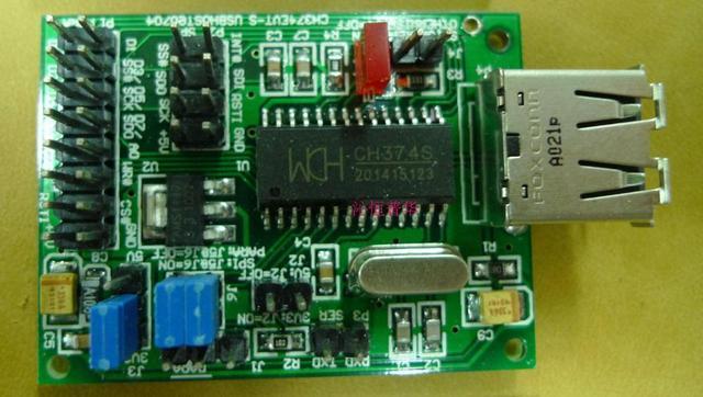 CH374 USB DRIVERS FOR MAC