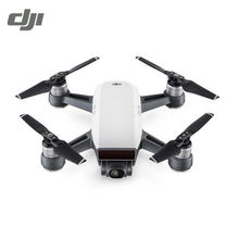 Original DJI Spark Drone | 2KM FPV Quadcopter RC Drone With 12MP 2-Axis Mechanical Gimbal | Camera QuickShot Mode